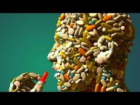 Лекарства, которые нас не лечат
