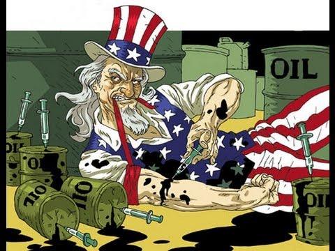 Интервенция США в Сирию, шаг к интервенции в Россию