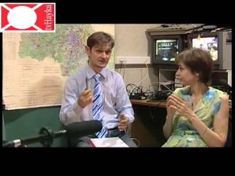 Интервью к.и.н. Интервью Ольги Четвериковой об корнях однополых отношений