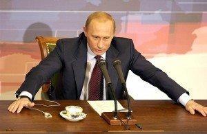Rosja wola³aby Europê z konstytucj±