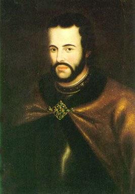 Иван Алексеевич Романов (русский царь в 1682 - 1696)