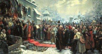 """М.И. Хмелько """"Переяславская рада 8 января 1654 года"""""""