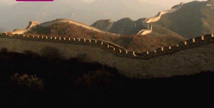 Великая стена Русов – заграждение от китайцев!