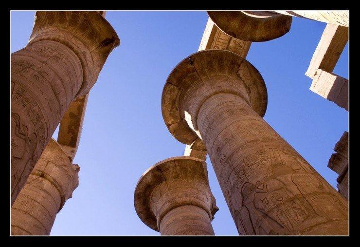 Большой обман Древнего Египта (3)