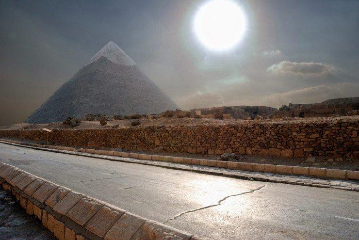 Большой обман Древнего Египта