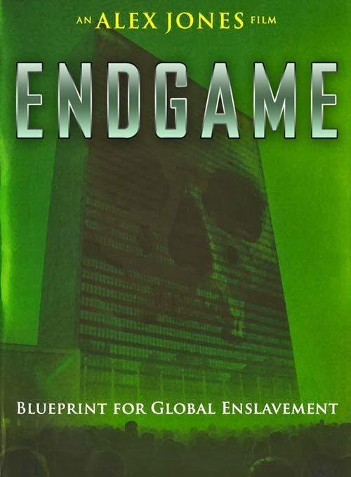 Секретный план геноцида человечества (ENDGAME)