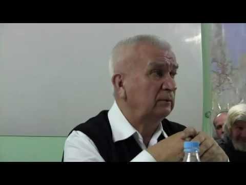 Три сценария в России. Зазнобин В.М. 2012.02.28