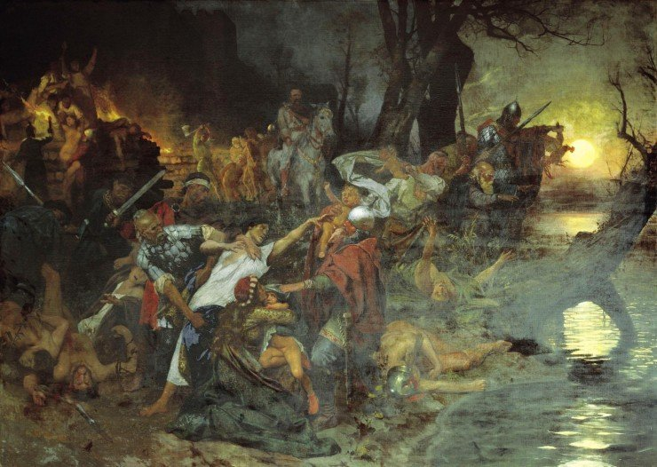 Funeral_feast_of_russians_in_971_by_Siemiradzki