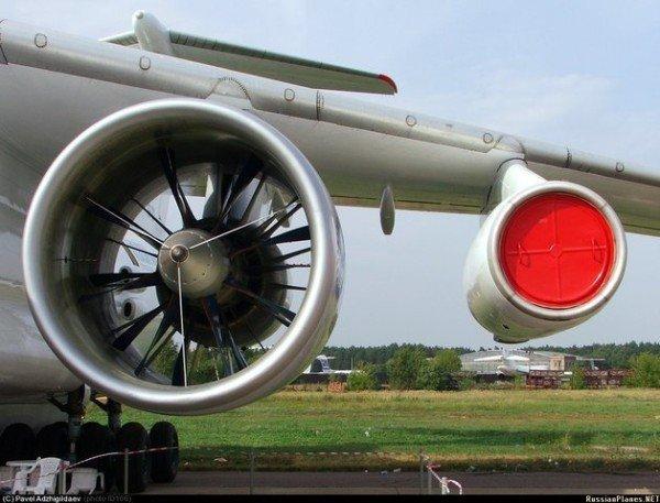 Придуманный российским конструктором Николаем Кузнецовым двигатель НК-93 — авиадвигатель будущего