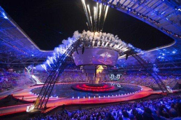 Зачем в холодной Казани нужен стадион под открытым небом на 45 тысяч зрителей?