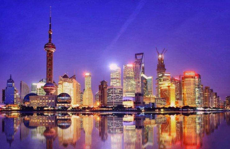 Золотая ловушка для Китая