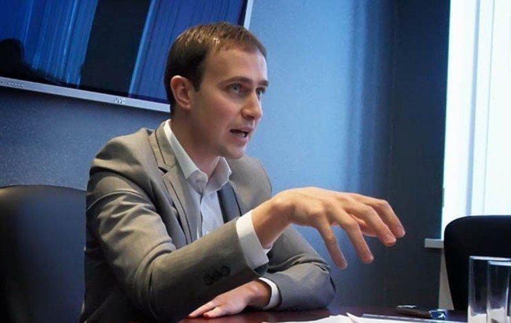 Кирилл Маркевич