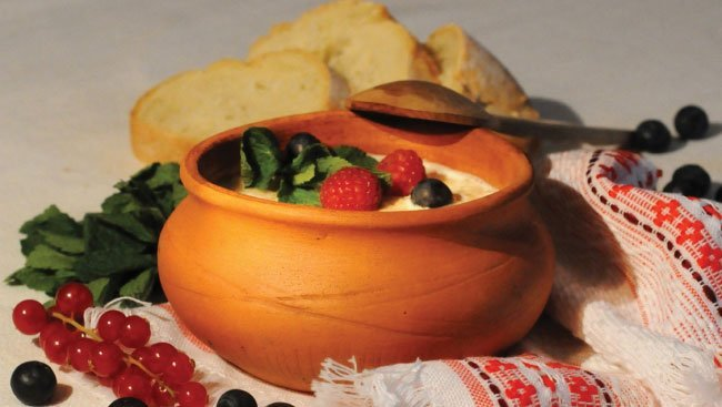 russian-porridge