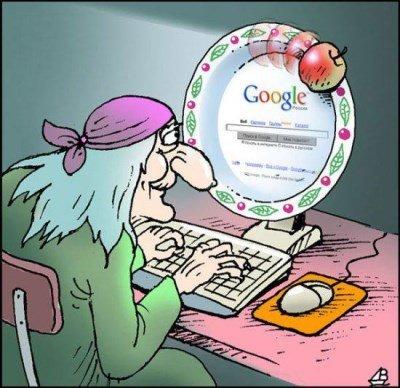 yaga-google