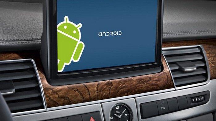 Бортовой компьютер из планшета на андроиде своими руками