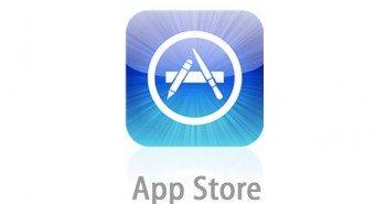 Логотип Apple AppStore