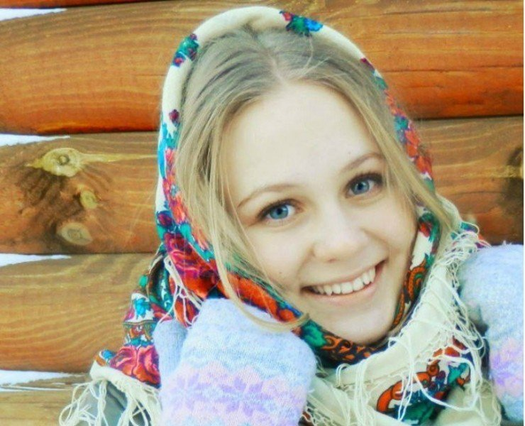 Все фото деревенской русской блонды скачать фото 133-305
