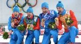 Россия повторила советский рекорд….