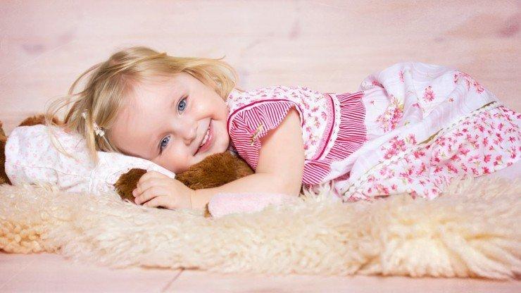 Как сделать ребенка счастливым (2)