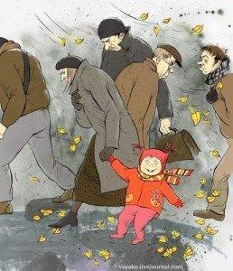 Как сделать ребенка счастливым (7)