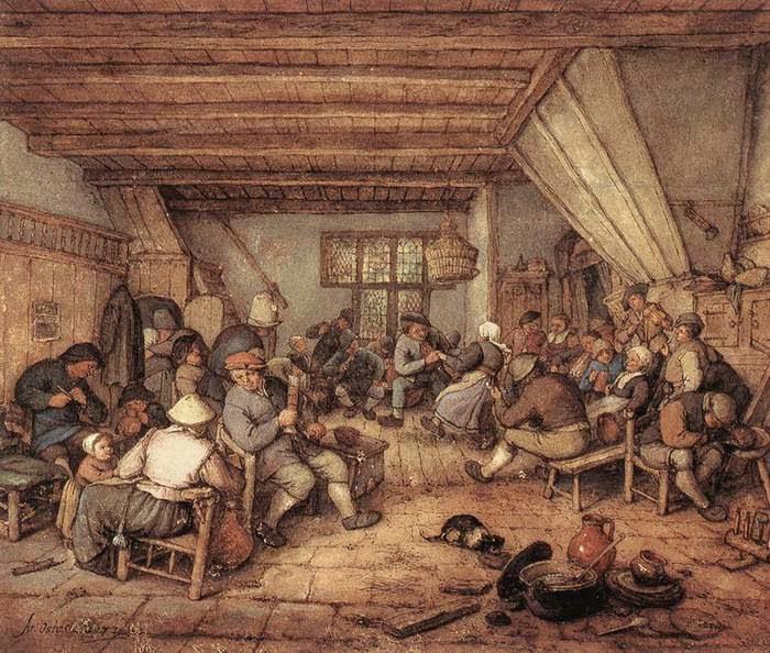 Куда ведут ревнители «культурного» винопития (7)