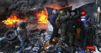 События в Украине – кто к чему стремиться?