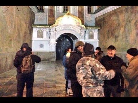 Духовная война на Украине