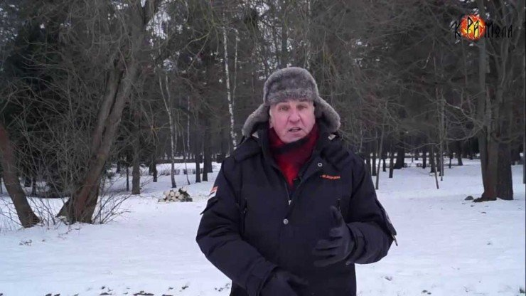 Карты переворотов и войн на 2014 г. Новости славян. №36