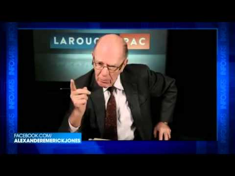 Линдон Ларуш: Украина — спусковой крючок термоядерной войны