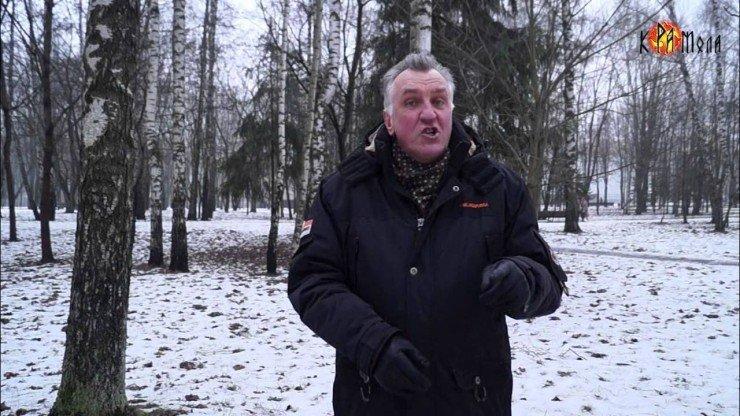 Новости славян. №37. Олимпиада в Сочи