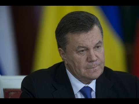 Онлайн-трансляция пресс-конференции Виктора Януковича из Ростова. (прямая видео трансляция)