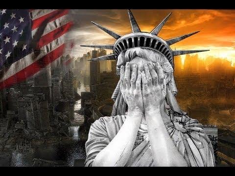 Предсмертные судороги американской мечты — Death throes of the American Dream