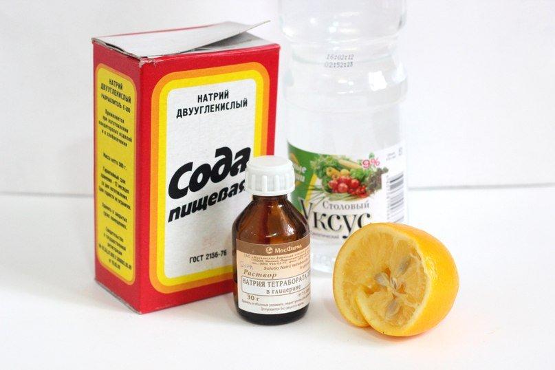 СОДА. Лечение пищевой содой - СВОИМИ РУКАМИ ПОМОГИ СЕБЕ В