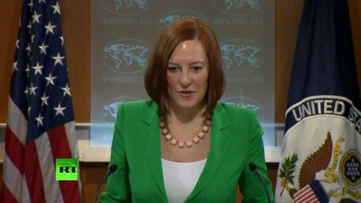 США публично признались что они организовали и направляли переворот на Украине