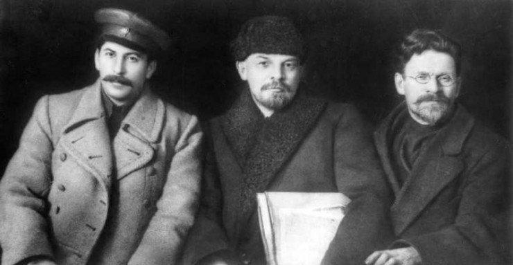 stalin-lenin-trotskiy