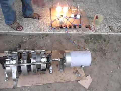 Свободная энергия своими руками видео фото 119