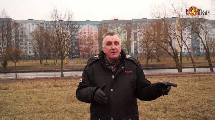 Украина, Венесуэла, Босния — что общего? Новости славян. №38.