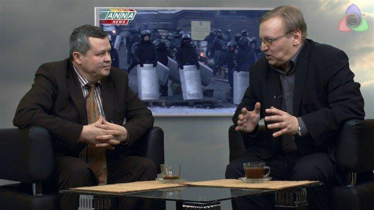 За сколько Янукович сдал Украину?