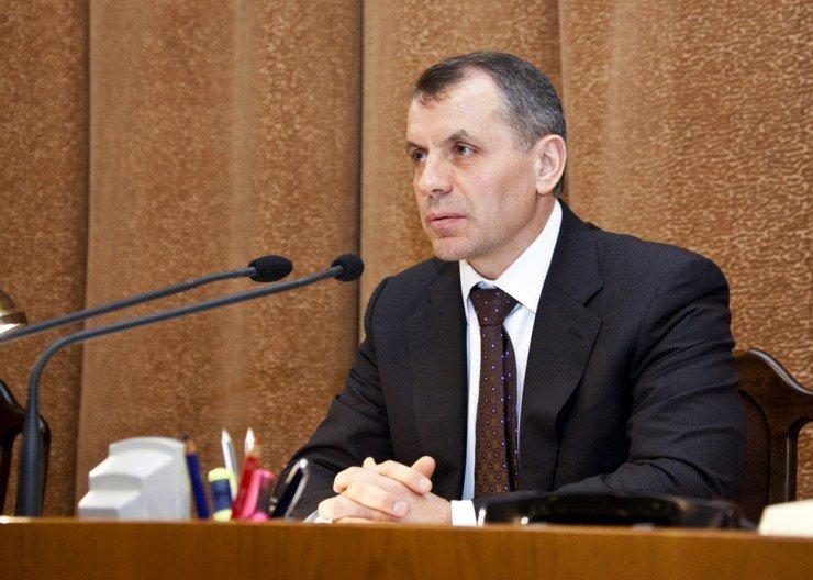 Константинов серьёзно задолжал украинским банкам