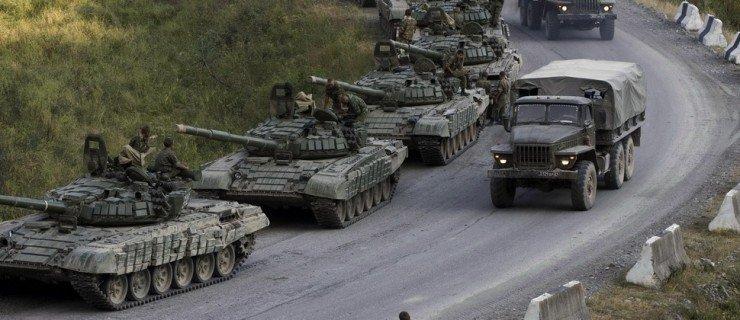 С трибуны ООН Украина обвинила российских военных в подготовке нападения на восток страны