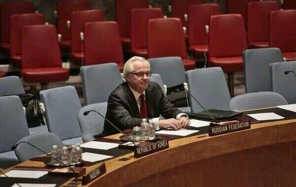 Знаменитая фотография Чуркина и его друзей из ООН.