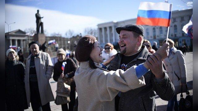 TOPSHOTS-UKRAINE-RUSSIA-UNREST-POLITICS