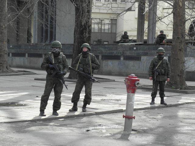 О направлении миссии в Украину: Рада призвала государства-гаранты