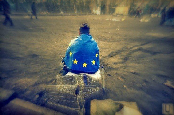 Изнанка Евромайдана 3