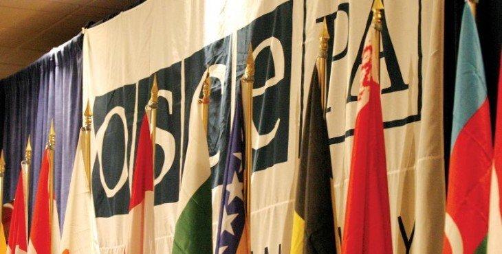 Миссия ОБСЕ прибыла в Херсон