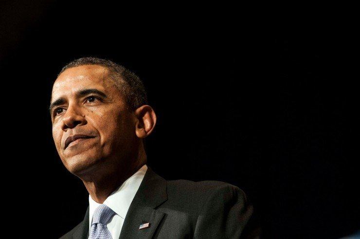 Президент Обама в пятницу размышляет о возможном ответе Вашингтона.