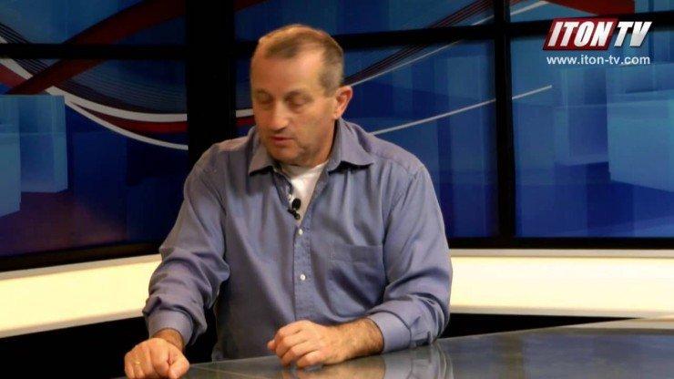Израильский разведчик Яков Кедми: Путин возьмет всю Украину