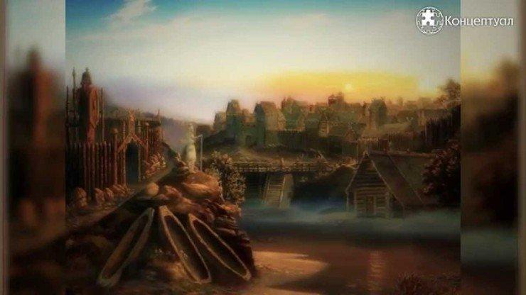 Как наши предки пережили Апокалипсис?