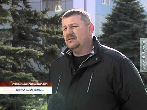 Матросы бегут с судов ВМС Украины?