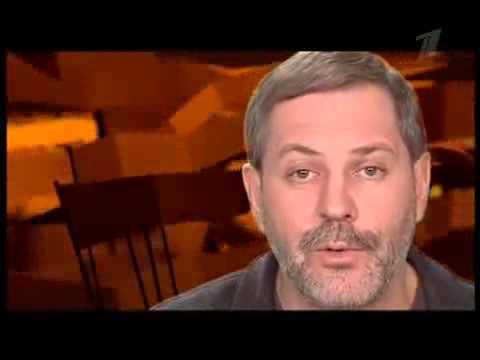 Михаил Леонтьев о США, России, Украине, Ющенко и других…